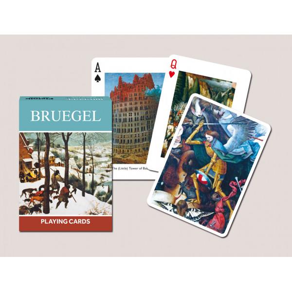 Коллекционные карты Брейгель, 55 листов