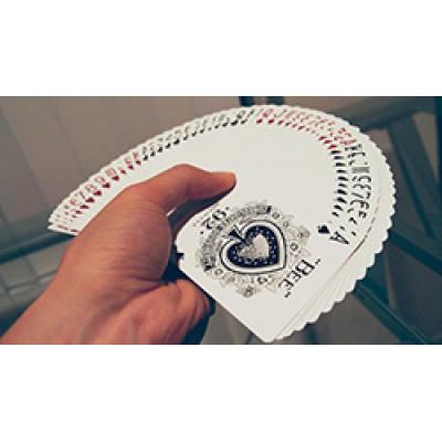 Игральные карты BEE