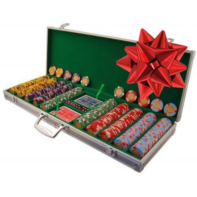 Покер в подарок