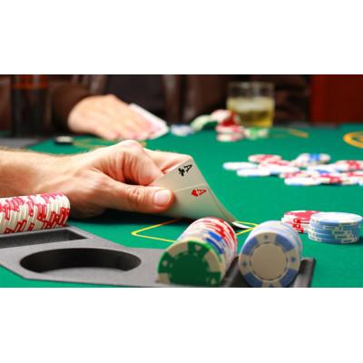 Как выбрать покерный набор?